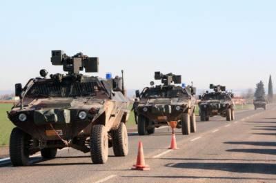 ترکی نے عراق سےفوج واپس بلانے کااعلان کردیا