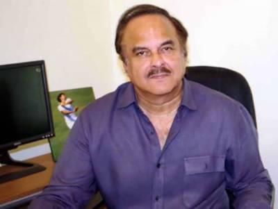 پرویز رشید نے نمل جیسے ماڈل تعلیمی ادارے کا مذاق اڑا کر غیرسنجیدگی کا مظاہرہ کیا: ترجمان نعیم الحق