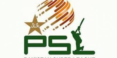 پاکستان سپر لیگ کیلئے کھلاڑیوں کا انتخاب کر لیا گیا