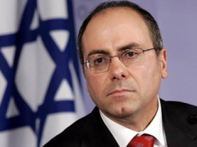 اسرائیلی نائب وزیر اعظم اور وزیر داخلہ سلون شیلوم خواتین کو جنسی طور پر ہراساں کرنے کے الزامات کے بعد عہدے سے مستعفی ہو گئے