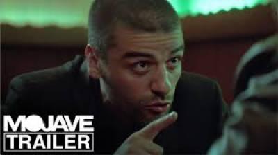 جرم کی دنیا کے متعلق ہالی وڈ کی تھرلنگ فلم موجاوے چھ جنوری کو سینیما گھروں میں تہلکہ مچانے آرہی ہے