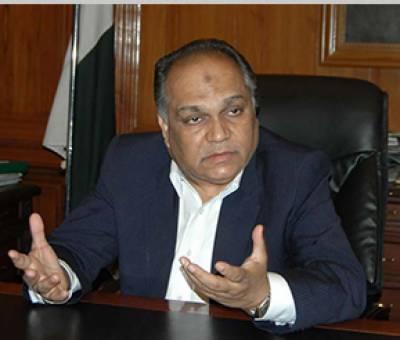 سندھ حکومت نے شعیب احمد صدیقی کی چھٹی کراتے ہوئے آصف حیدر شاہ کونیا کمشنرکراچی مقرر کردیا