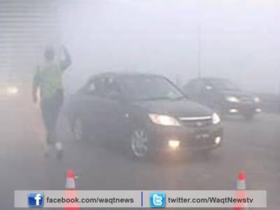 اوکاڑہ اور ٹنڈو محمد خان میں ٹریفک حاد ثئے, 3افراد جاں بحق,15 زخمی ۔