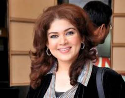 اداکارہ مشی خان پر فراڈ کیس میں فرد جرم عائد کر دی گئی