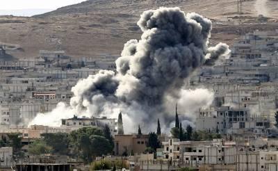 عراقی ایئر فورس کے فضائی حملے میں داعش کے رہنما ابوبکربغدادی کانائب عاصی علی محمد ناصر العبیدی مارا گیا۔