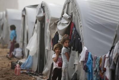 شام کے علاقے مدایا میں تقریبا بیالیس ہزار سے زائد افراد خوراک نہ ہونے کے باعث گھاس اور مٹی کھانے پر مجبور :اقوام متحدہ کا انکشاف