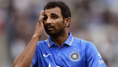 گائے ذبح کرنے پر بھارتی کرکٹر محمد شامی کو ہندوانتہا پسندوں کی دھمکیاں