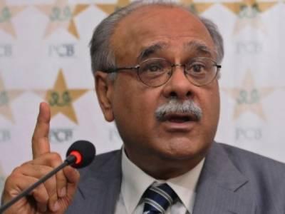 سپر لیگ ملکی کرکٹ کو ترقی دینے کا باعث بنے گی، پوری کوشش ہے کہ پہلے سال ہی مالی نقصان سے بچ جائیں : نجم سیٹھی