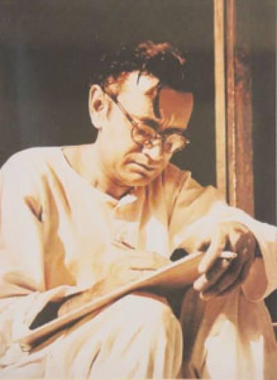 افسانہ نگاری کی دنیا کے بے تاج بادشاہ' سعادت حسن منٹو کو'دنیا سے رخصت ہوئے 61برس بیت گئے