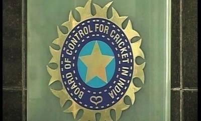 بی سی سی آئی نے بھارتی کھلاڑیوں کو غیر مناست سرگرمیوں سے دور رہنے کی ہدایت کر دی