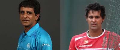 بھارتی کرکٹرز اجیت چنڈیلا اور ہیکن شاہ پر سپاٹ فکسنگ کا الزام ثابت ہونے کے بعدچنڈیلا کو تاحیات کرکٹ کھیلنے سے روک دیا گی