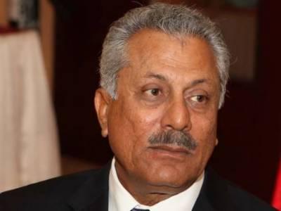 پاک بھارت کرکٹ سیریز پر آئی سی سی مداخلت نہیں کر سکتا،ٹی ٹونٹی ورلڈ کپ میں پاکستانی ٹیم کی شرکت کا فیصلہ کرکٹ بورڈ اور حکومت کو کرنا ہے : ظہیر عباس