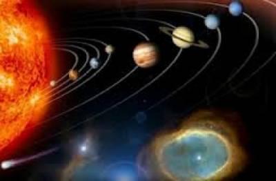 نظام شمسی میں ایک نئے سیارے کے وجود کا ثبوت مل گیا ہے،،نیا سیارہ زمین سے دس گنا بڑا ہے