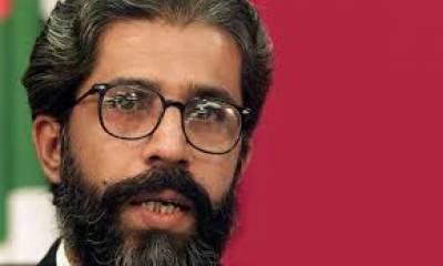 عمران فاروق قتل کیس میں نیا موڑ.ملزم خالد شمیم وعدہ معاف گواہ بننے کیلئے تیار