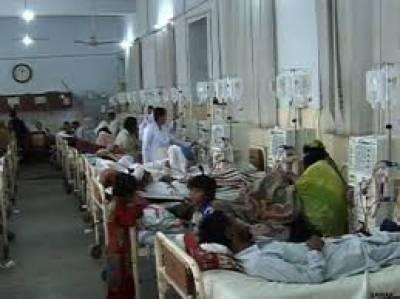 ملتان میں مزید 3افراد میں سوائن فلو کی تصدیق ہو گئی جس کے بعد ضلع بھر میں متاثرہ مریضوں کی تعداد 44 تک پہنچ گئی ہے