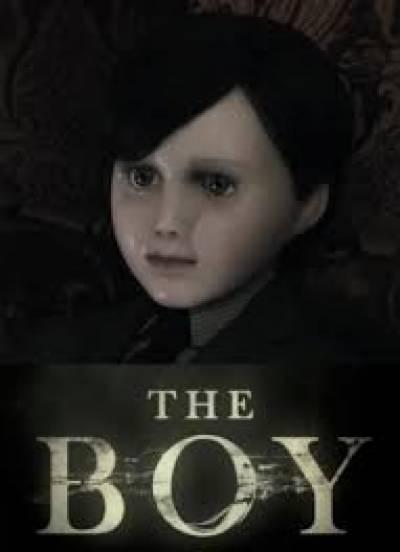 سنسنی سے بھرپور امریکن ہارر فلم 'دی بوائے' بائیس جنوری کو سینیما گھروں میں نمائش کے لیے پیش کی جارہی ہے