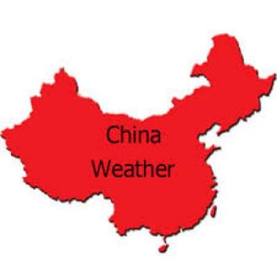 چین میں سردی کا تیس سالہ ریکارڈ ٹوٹ گیا، درجہ حرارت منفی اٹھائیس ڈگری سینٹی گریڈ ریکارڈ کیا گیا ہے