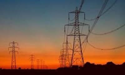 گڈو میں تھرمل پاور پلانٹ کی ملتان جانیوالی ٹرانسمیشن لائن ٹوٹنے سے پنجاب اور سندھ کے مختلف علاقوں کی بجلی بند ہوگئی