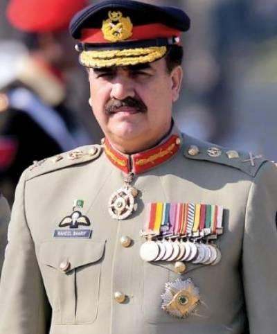 قیاس آرائیاں دم توڑ گئیں، آرمی چیف جنرل راحیل شریف نے اپنی مدت ملازمت میں توسیع کی خبروں کو بے بنیاد قرار دے دیا