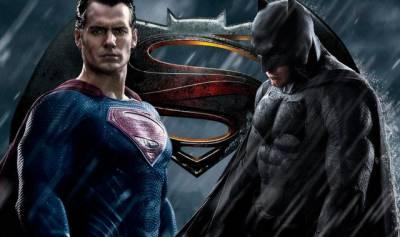 سائنس فکشن اور ایکشن فلم 'بیٹ مین ورسز سپرمین ڈان آف جسٹس' کا نیا ٹی وی سپاٹ جاری