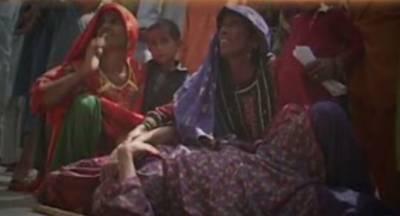 تھرپارکر میں غذائی قلت کی شکار مزید 1 بچی دم توڑ گئی، رواں ماہ غذائی قلت اور بیماریوں سے ہلاک ہونے والے بچوں کی تعداد 114 ہو گئی ہے