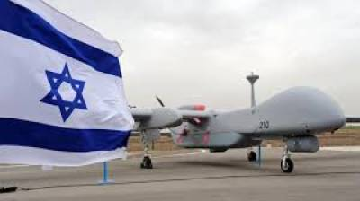 امریکی اور برطانوی انٹیلی جنس ایجنسیوں نے اسرائیلی ڈرون اور لڑاکا طیاروں کی خفیہ لائیو ویڈیو کو ٹیپ کیا