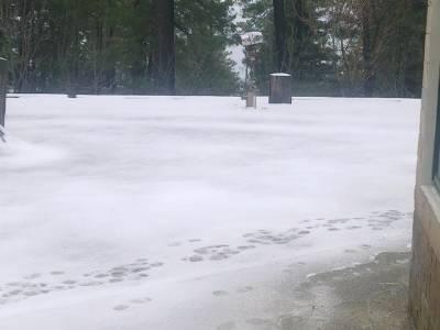 گزشتہ چوبیس گھنٹوں کے دوران ملک کے بیشتر حصوں میں بادلوں نے وقفے وقفے کیساتھ پانی برسایا
