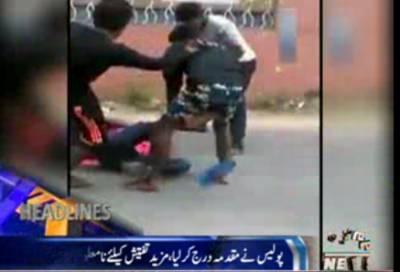 ریاست کیرالہ میں انتہاپسند ہندوؤں نے ایک اور مسلمان کو بدترین تشدد کا نشانہ بناتے ہوئے قتل کردیا