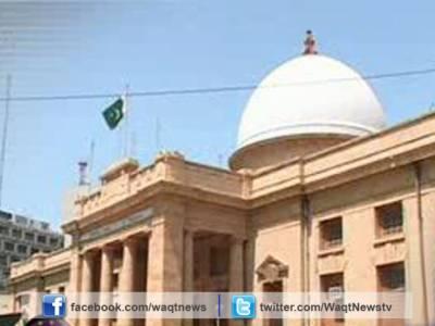 سندھ ہائیکورٹ نےٹریفک پولیس اہلکارتشددکیس میں دہشتگردی کی دفعات نکالنےکی درخواست پرفیصلہ محفوظ کرلیا۔