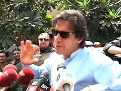 پی آئی اے کی نجکاری کا معاملہ پارلیمنٹ میں لایا جائے:عمران خان