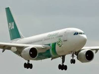 PIA ملازمین کی ہٹ دھرمی کے باعث اسلام آباد ائیرپورٹ پر پچھلے 7 روز میں 214 پروازیں منسوخ ہو چکی ہیں