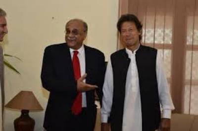 نجم سیٹھی نے نوازشریف اور عمران خان کو پی ایس ایل کا فائنل دیکھنے کی دعوت دی ہے