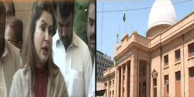 سندھ ہائی کورٹ میں شازیہ مری کے خلاف جعلی ڈگری سے متعلق کیس کی سماعت میں عدالت نے فیصلہ محفوظ کرلیا