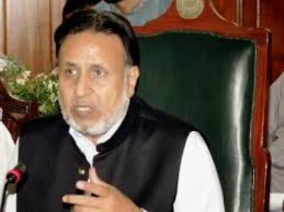 پٹھان کوٹ حملے کا مقدمہ پاکستان میں درج کرنا حکومت کی بزدتی اور کمزوری ظاہر کرتا ہے:محمود الرشید