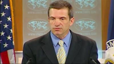 پاکستان اوربھارت کو دہشتگردی کےخطرےکاسامناہے،دونوں ممالک کےدرمیان تعاون سےخطےمیں امن قائم ہوگا:امریکی محکمہ خارجہ