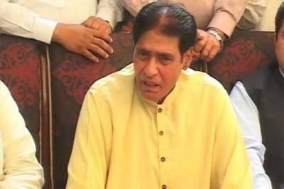 سابق وزیر چودھری شیر علی بھی نیب پر برس پڑے