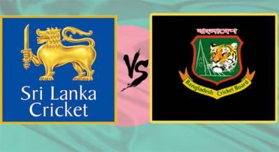 ایشیا کپ میں آج بنگلہ دیش اور سری لنکا کا مقابلہ ہوگا ، دونوں ٹیمیں ایونٹ میں ایک ایک میچ جیت چکی ہیں