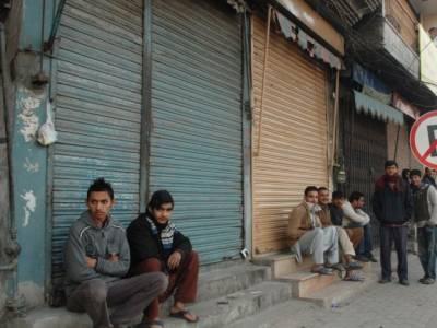 لاہور کے مال روڈ پر ممکنہ مظاہرہ , پولیس کا بینکوں اور پلازوں کے علاوہ کاروباری مراکز بند کرنےکی ہدایت