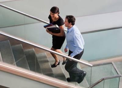 سیڑھیاں چڑھنےاوراترنےسےانسان کی ذہنی اورجسمانی صحت بہتر ہوتی ہے: نئی تحقیق