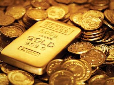 پاکستان میں سونے کی فی تولہ قیمت دو سو روپے اضافے کے بعد اونچاس ہزار چار سو پچاس روپے ہوگئی
