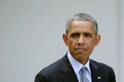 امریکی صدر باراک اوبامہ کیوباکا دورہ ختم کرکےارجنٹائن کےدارالحکومت بیونس آئرس پہنچ گئے