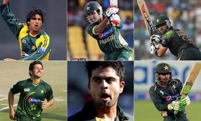ورلڈ کپ سےآؤٹ ہونےکےبعد پاکستانی کرکٹ ٹیم کی اندرونی کہانیاں منظرعام پرآتی جارہی ہیں