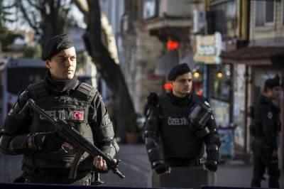 ترکی میں ایسٹرکے موقع پر دہشتگردی کے خدشے کے پیش نظر ملک بھر میں سیکیورٹی الرٹ جاری