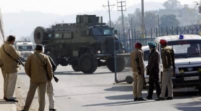 پٹھانکوٹ واقعے کی تحقیقات کیلئے پاکستانی ٹیم آج بھارت روانہ ہوگی, منگل کو بھارتی فضائی کےاڈے کا دورہ کریگی