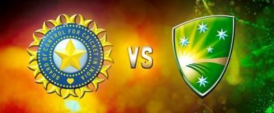 ٹی ٹوئنٹی ورلڈکپ , اہم میچ میزبان بھارت اور آسٹریلیا کی ٹیمیں مدمقابل