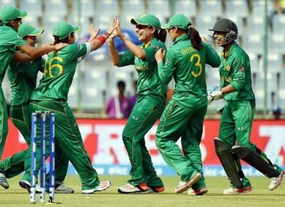 وومن ورلڈ ٹی ٹوئنٹی , پاکستان کی بیٹیاں آج اپنا اہم میچ انگلینڈ کے خلاف کھیلیں گی
