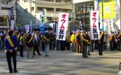جاپان کےدارالحکومت ٹوکیومیں ہزاروں افراد نےآئین میں بنیادی تبدیلیوں کیخلاف احتجاج کیا