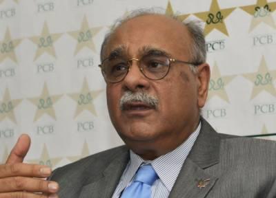 امن وامان کی خراب صورت حال سے پاکستان کی کھیلوں کو نقصان پہنچا، ملک میں انٹرنیشنل کرکٹ نہ ہونا المیہ ہے : نجم سیٹھی
