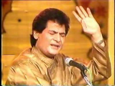 کلاسیکل موسیقی کی پہچان پٹیالہ گھرانےکےچشم وچراغ اسد امانت علی خان کوہم سےبچھڑے9برس بیت گئے