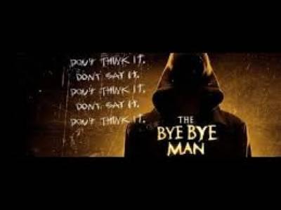 تین دوستوں کےبارےمیں ہاررفلم 'the bye bye man' کا ٹریلرجاری کردیاگیا